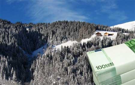 Ski Instructor Salary