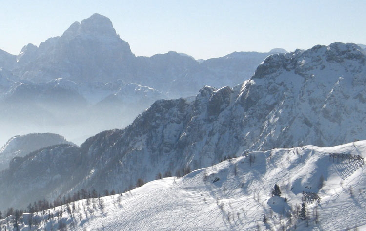 Survive your first ski season