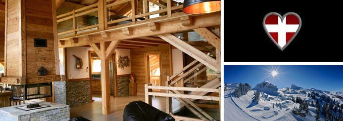 Chalet cook/host for luxury chalet in French Alps