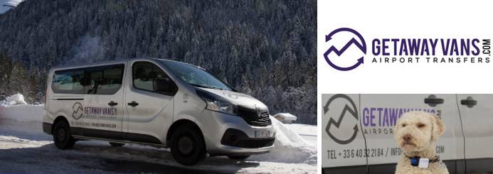 Airport Transfer Driver   Getaway Vans