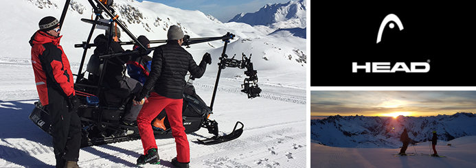 Lead Creative Designer Focus on Alpine Sports