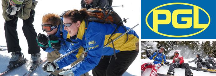 Peak Season Ski Rep - Recruiting for 2018