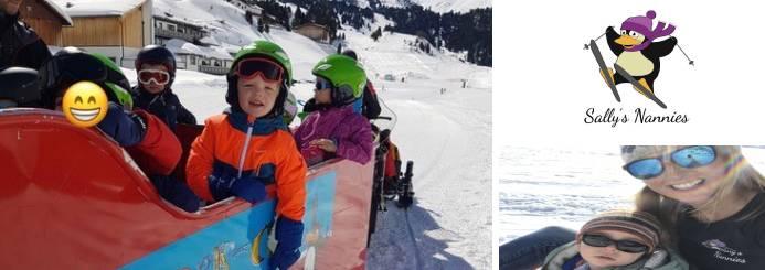 Ski Nanny