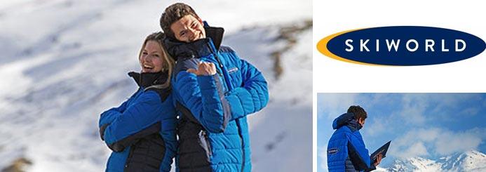 Hotel Manager (ski lodge)