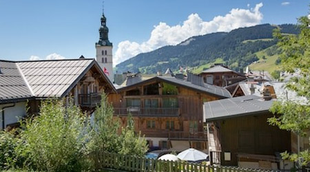 General assistants/chalet hosts needed for fun ski season in Megeve