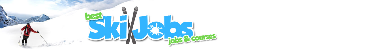 ski jobs 2015 logo
